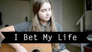 Imagine Dragons - I Bet My Life (acoustic)