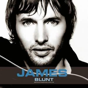James Blunt - The Only One