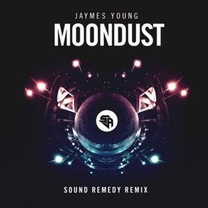 Jaymes Young - Moondust (Acoustic)