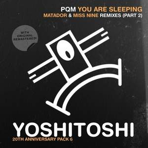 PQM - You Are Sleeping (PQM & Luke Chable Remix)