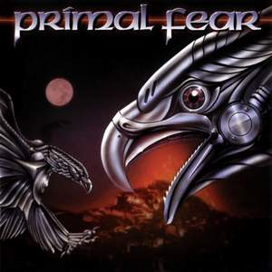 Primal Fear - Speed King