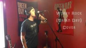 Green Day - Worry Rock (live acoustic)